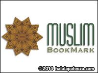 Muslim Bookmark