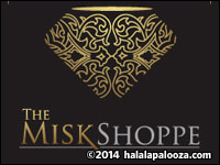The Misk Shoppe