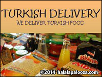 turkishdelivery.com