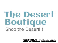 The Desert Boutique