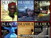 Islamica Magazine