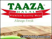 Taaza Halal