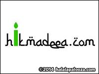 Hikmadeea
