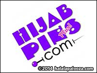 Hijab Pins Plus