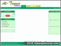 At-Taqwa Online