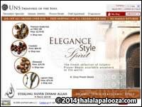 UNS: Fine Islamic Crafts
